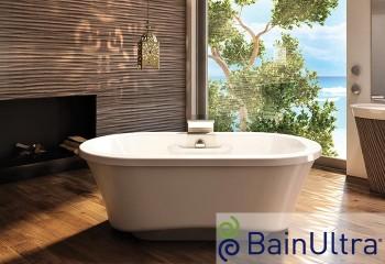 BainUltra Innovative Bathtubs - The Plumbing Place, Sarasota, FL